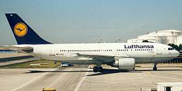 Airliner - Airbus A310