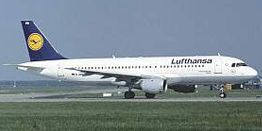 Airliner - Airbus A320