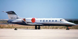 Executive Jet - Light - Bombardier Learjet 31