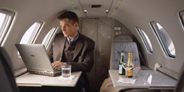 Executive Jet - Light - Cessna Citation V C560 Cabin