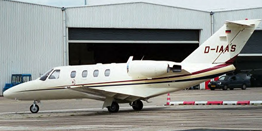 Executive Jet - Light - Cessna Citation Jet C525