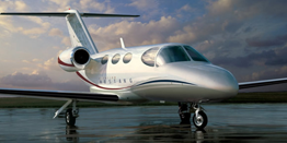 Executive Jet - Very Light - Cessna Citation Mustang